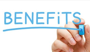 Association benefits